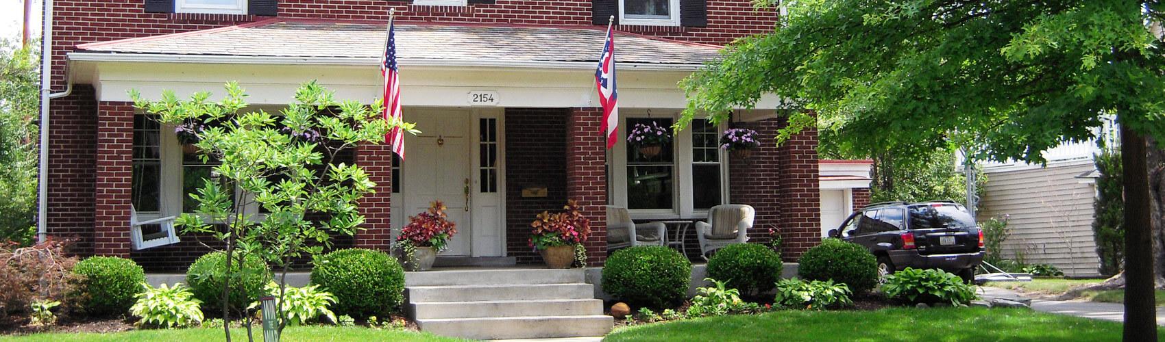 Home Exterior Image