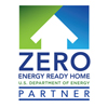 Zero Energy Ready Home Logo
